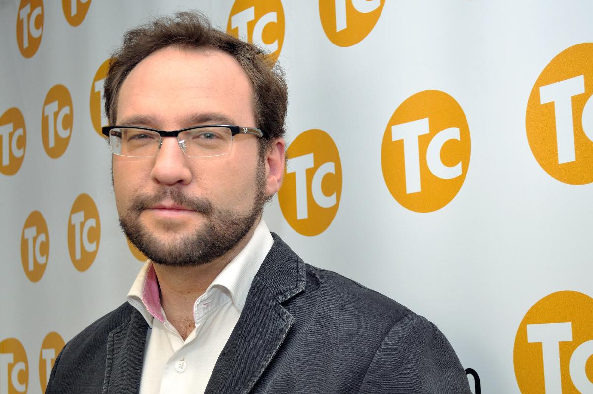 Gonzalo Osés - TC