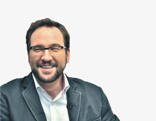 Gonzalo Osés - Abre Puertas - Cómo vender a empresas